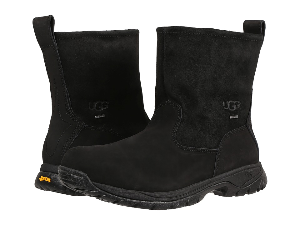 UGG Darius (Black) Men