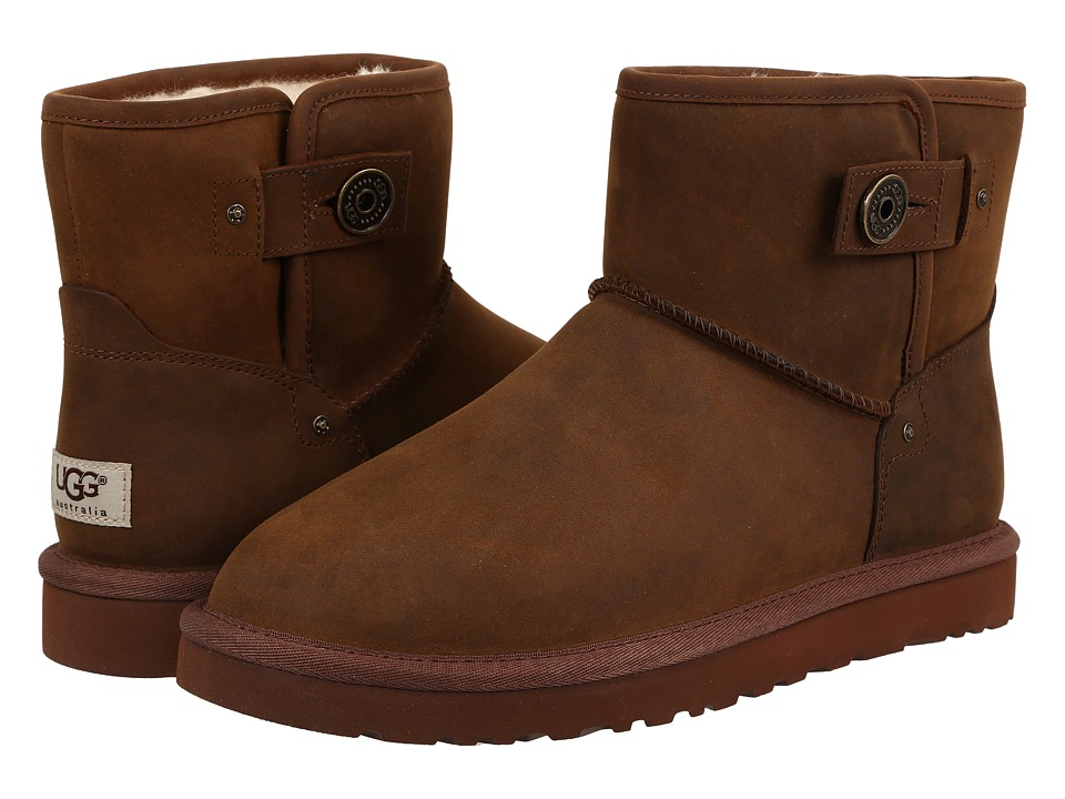 UGG Beni (Chestnut) Men