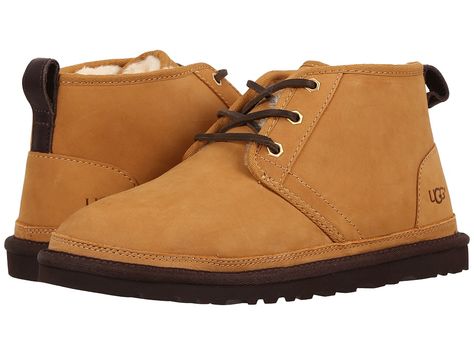 UGG Neumel Wheat (Wheat) Men