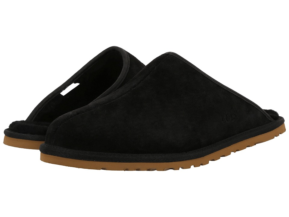UGG - Clugg (Black) Men's Shoes