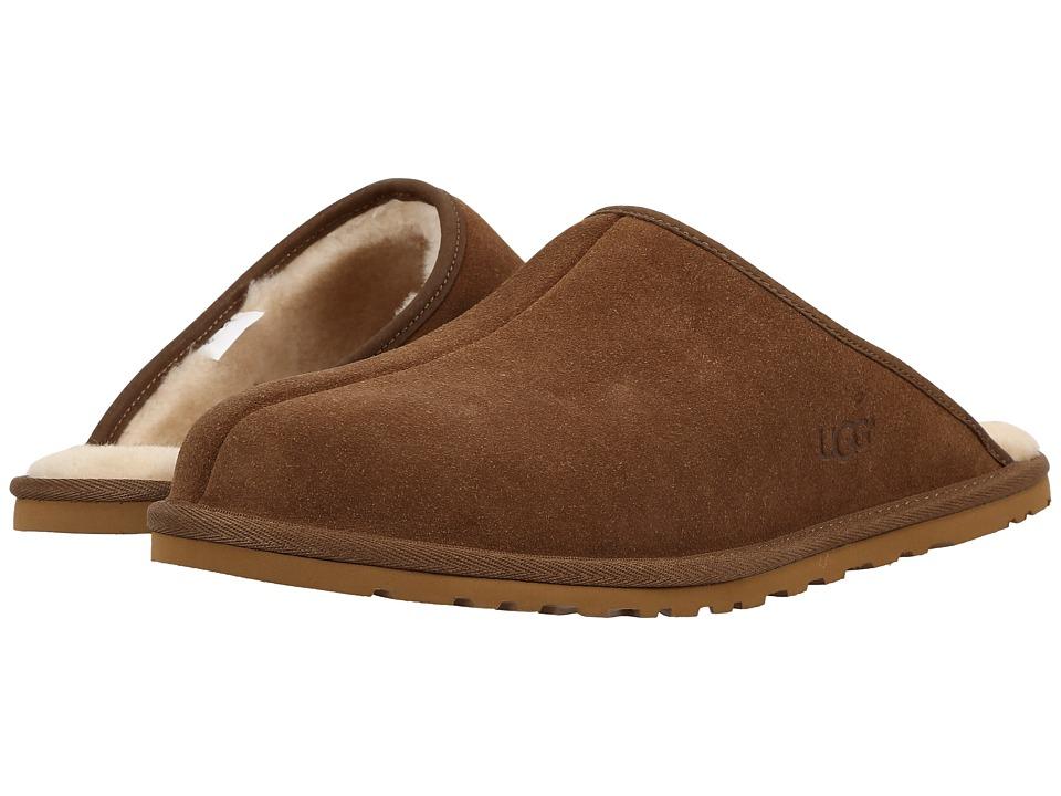 UGG - Clugg (Chestnut) Men's Shoes