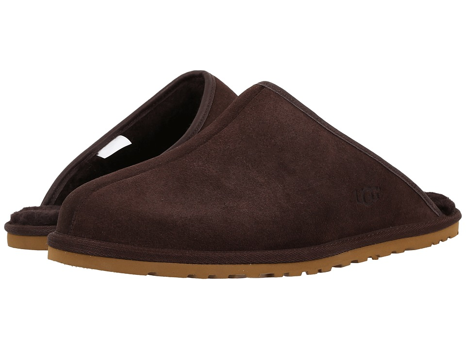 UGG - Clugg (Chocolate) Men's Shoes