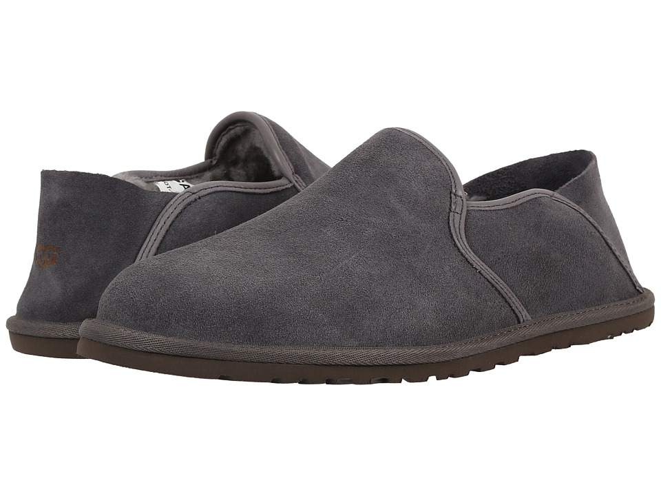 UGG - Cooke (Metal) Men's Slippers