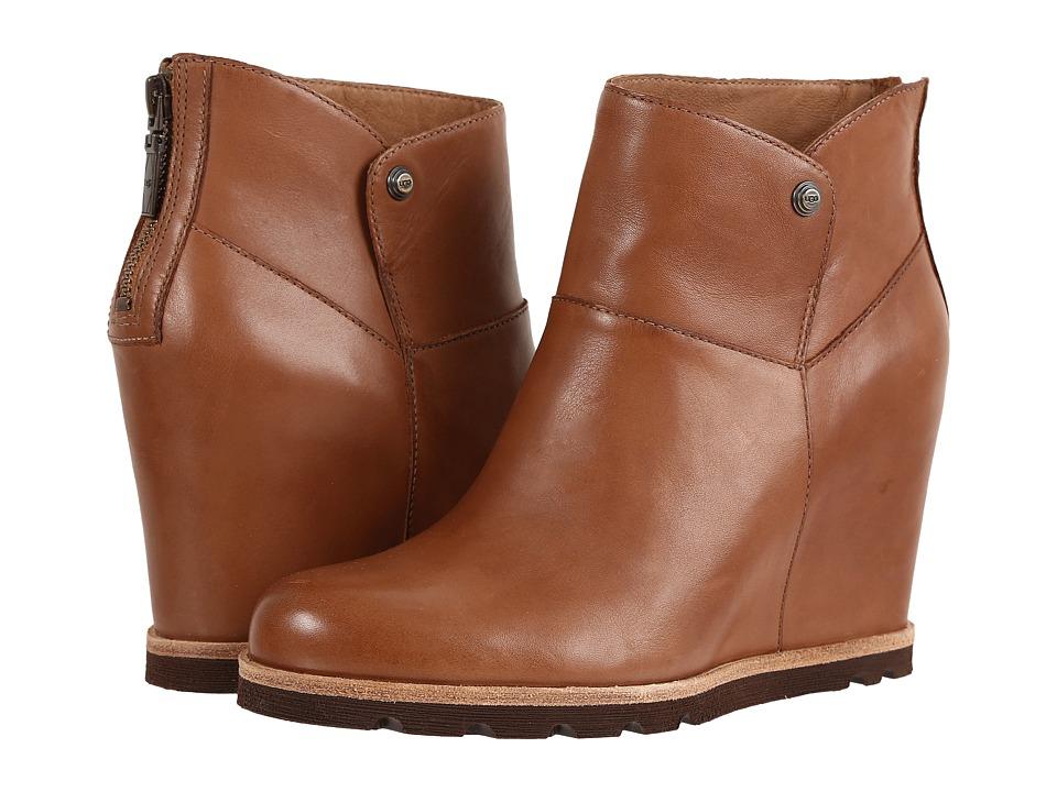 UGG - Amal (Chestnut) Women's Boots