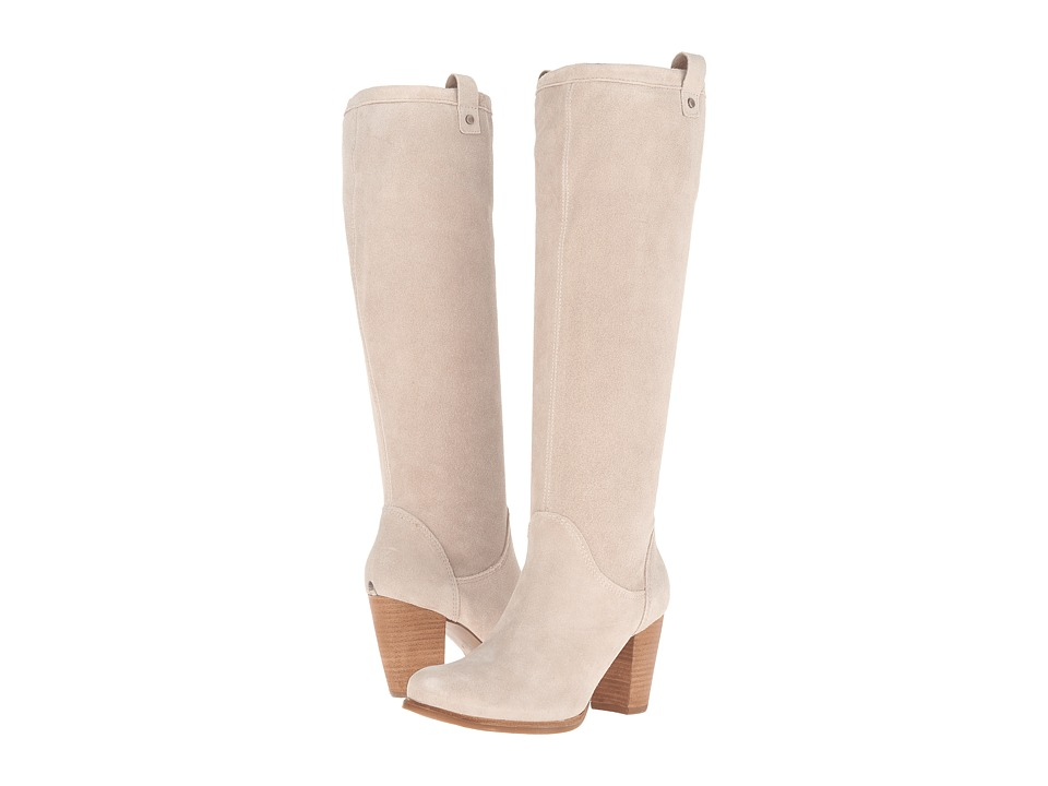 UGG - Ava (Natural) Women's Boots