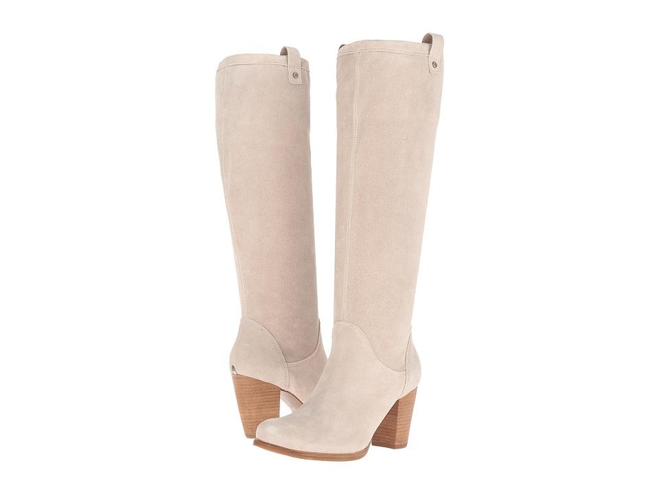 UGG - Ava (Natural) Women's Boots