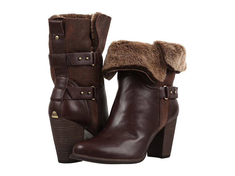 UGG Jayne (Stout) Women