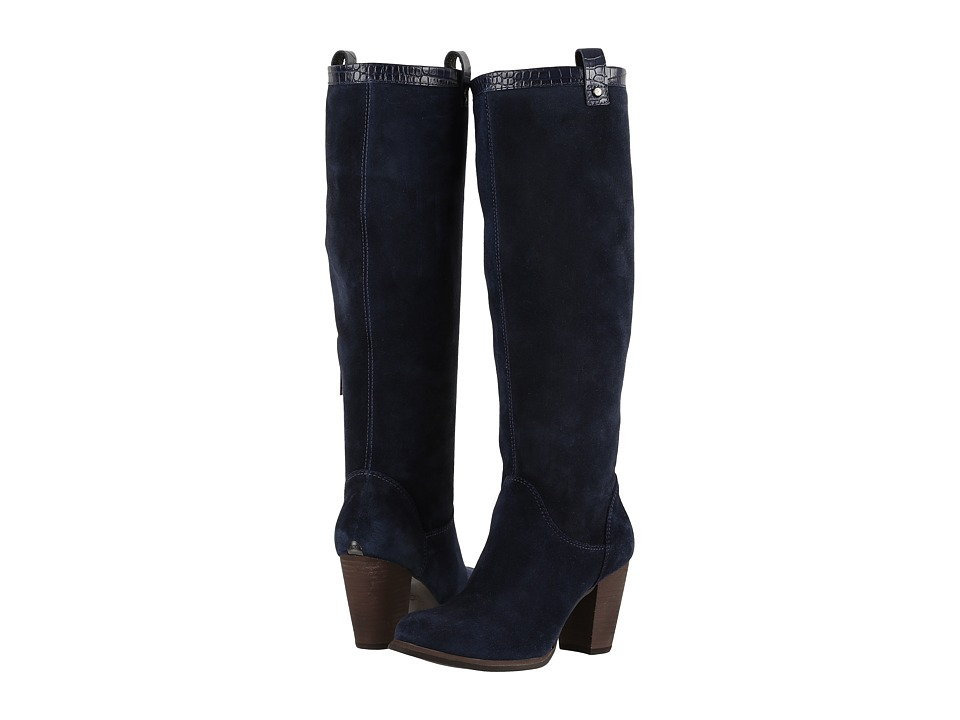 UGG Ava Croco (Navy) Women