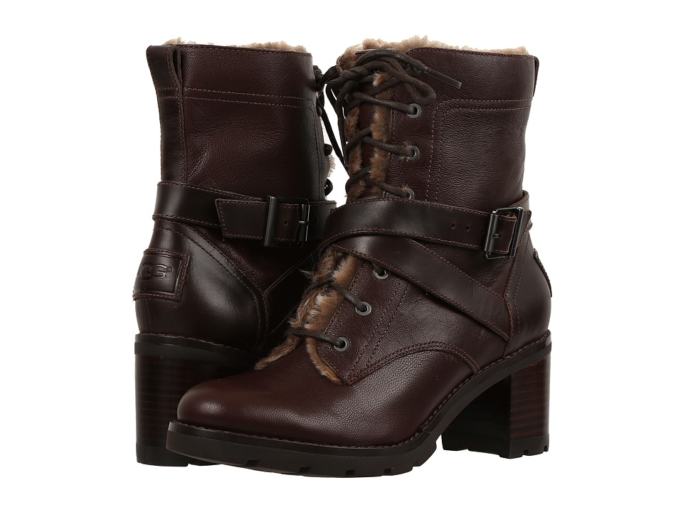 UGG - Ingrid (Stout) Women's Boots