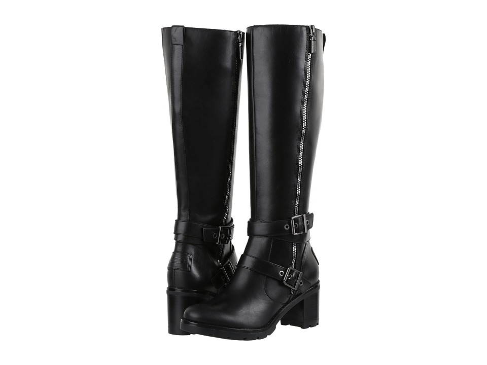 UGG - Lana (Black) Women's Boots
