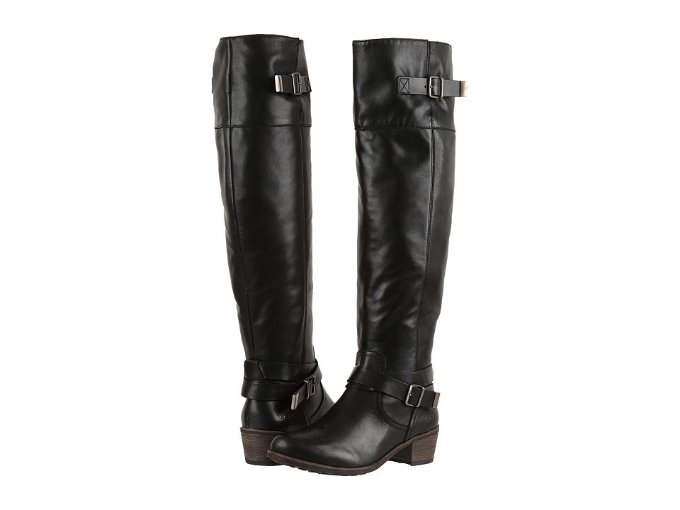 UGG Bess (Black) Women