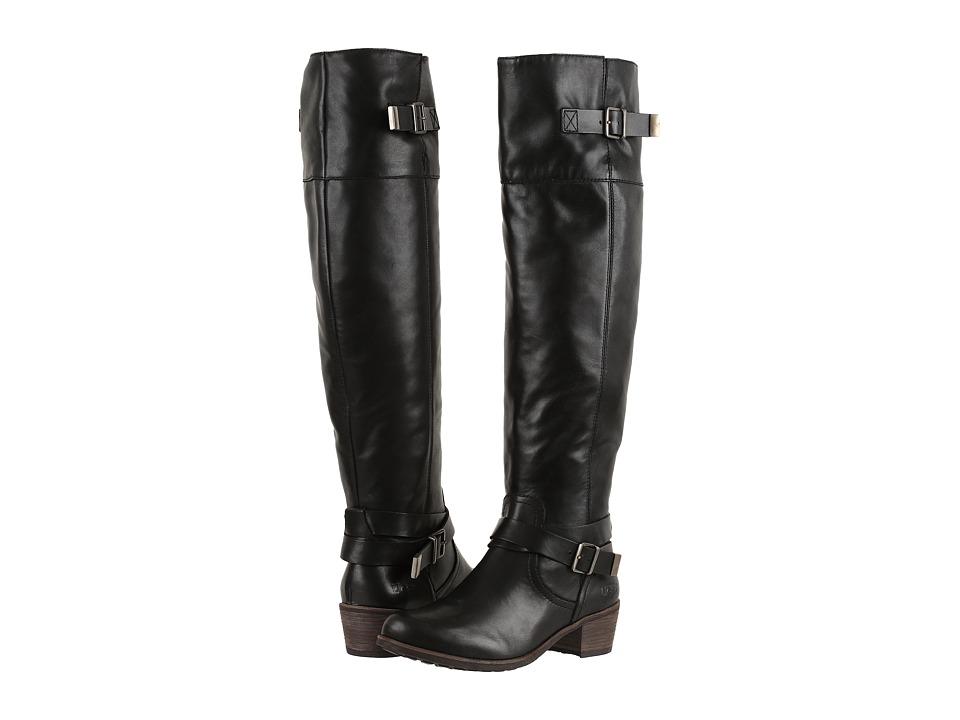 UGG - Bess (Black) Women's Boots