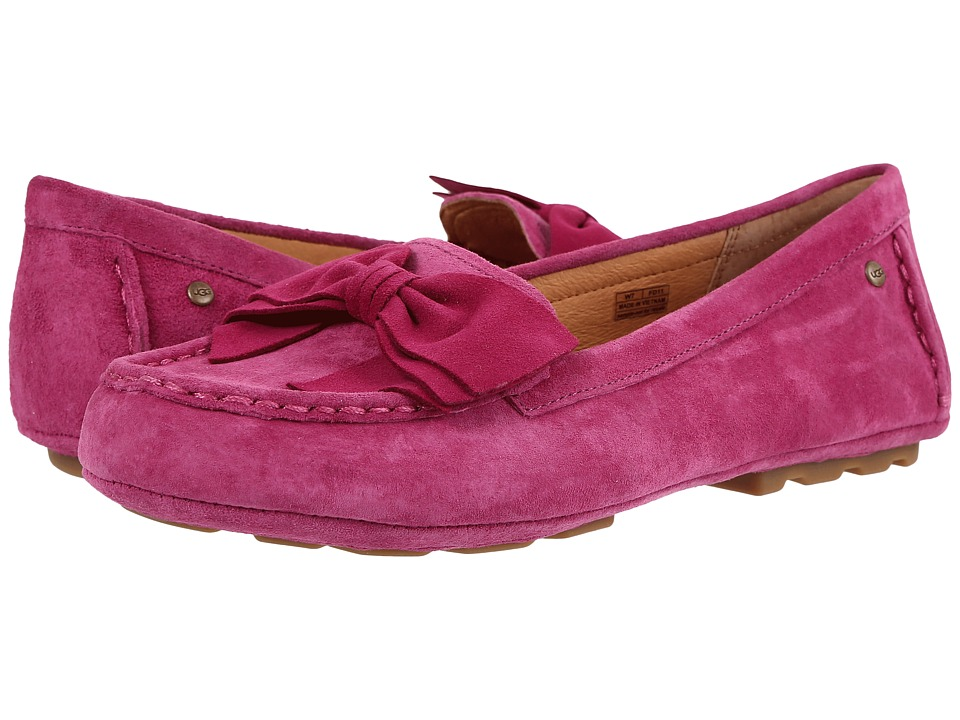 UGG - Lilliana (Lonely Hearts) Women's Flat Shoes