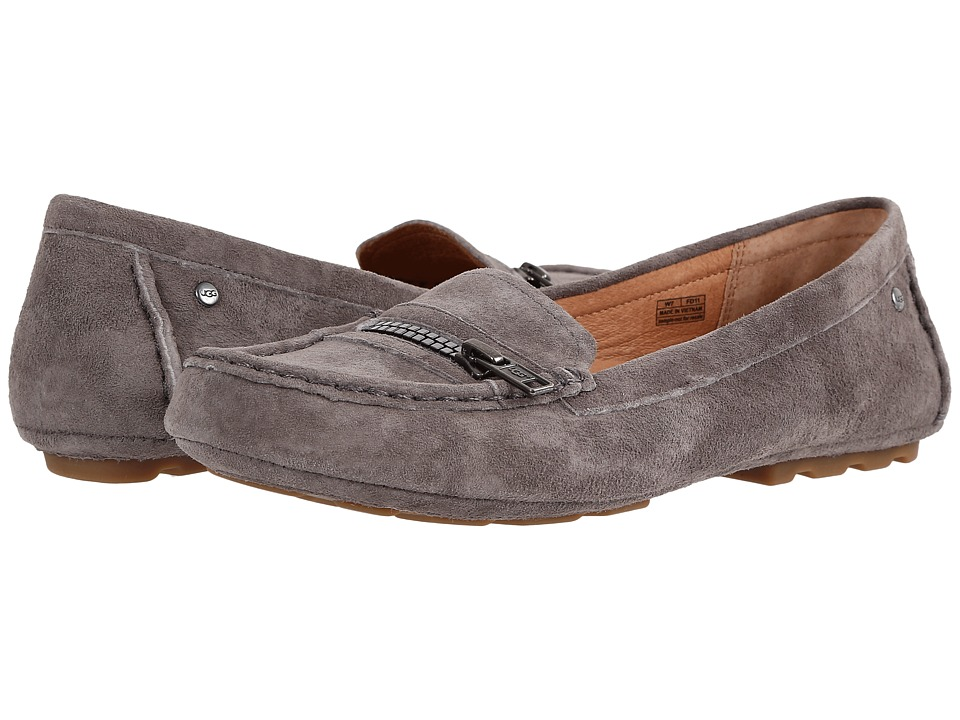 UGG - Davina (Nightfall) Women's Flat Shoes