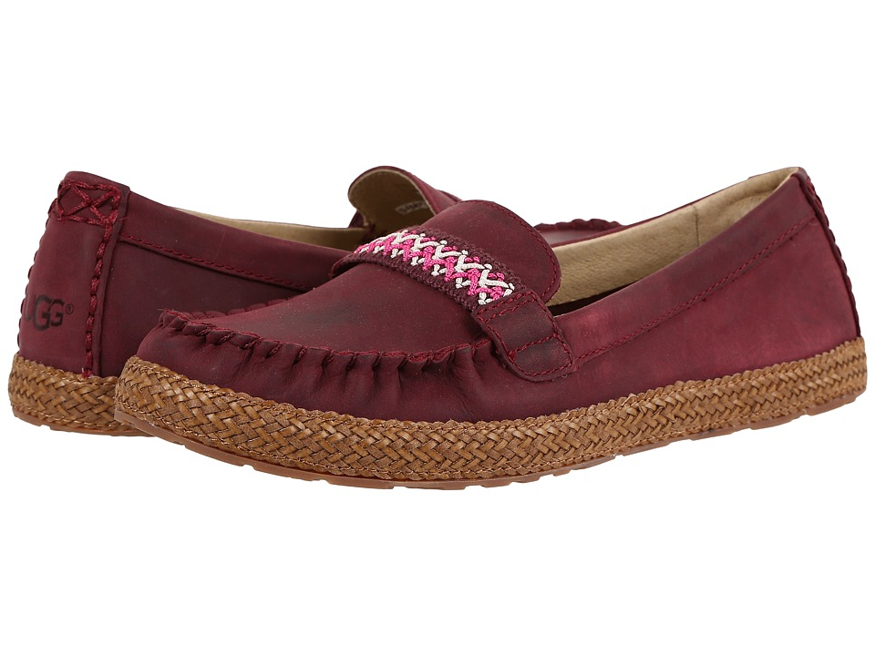 UGG - Kaelee (Lonely Hearts) Women's Flat Shoes
