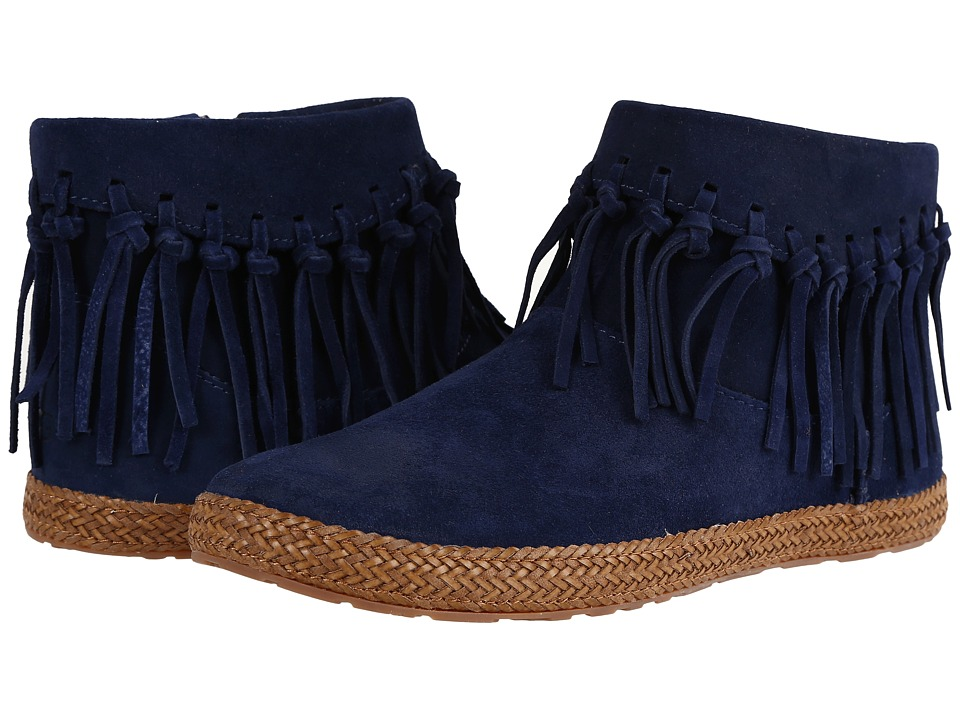 UGG - Shenendoah (Navy) Women's Pull-on Boots
