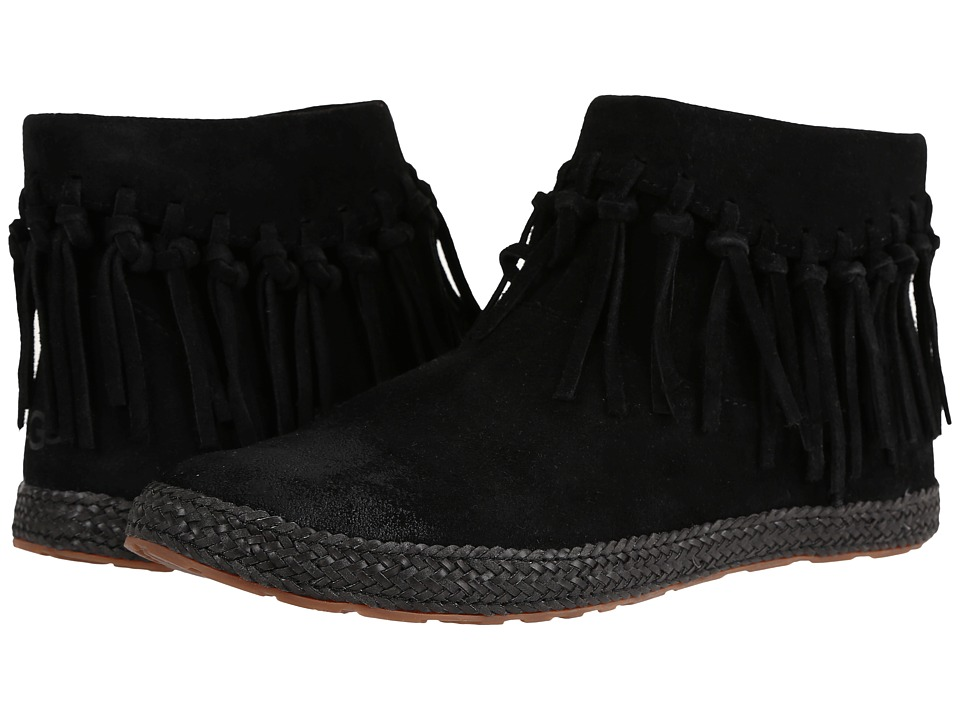 UGG Shenendoah (Black) Women