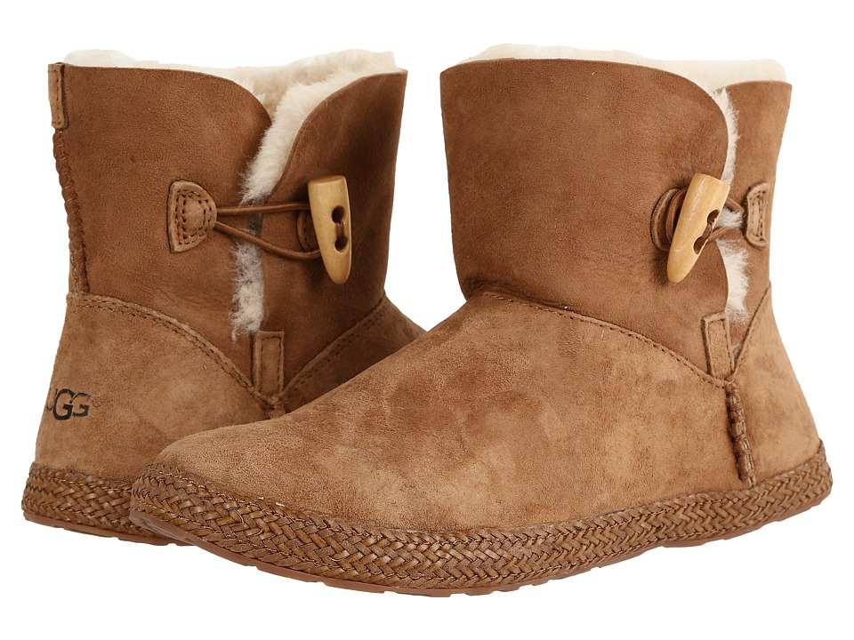 UGG Garnet (Chestnut) Women