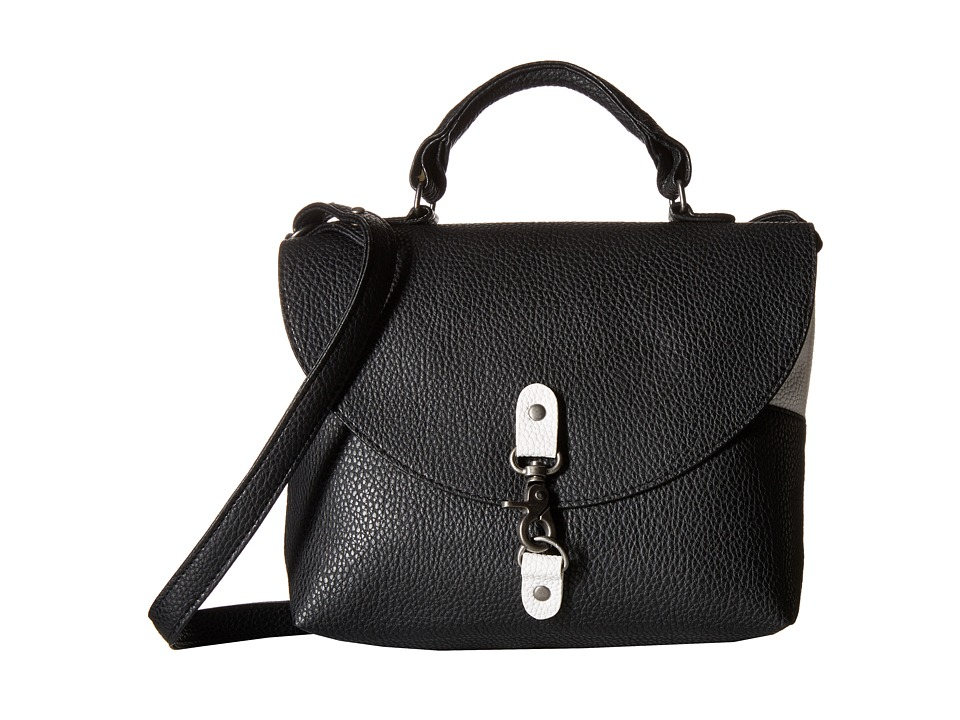 RVCA - Varitoss Bag (Black) Cross Body Handbags