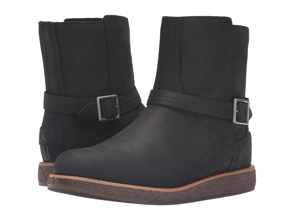 UGG Camren (Black) Women
