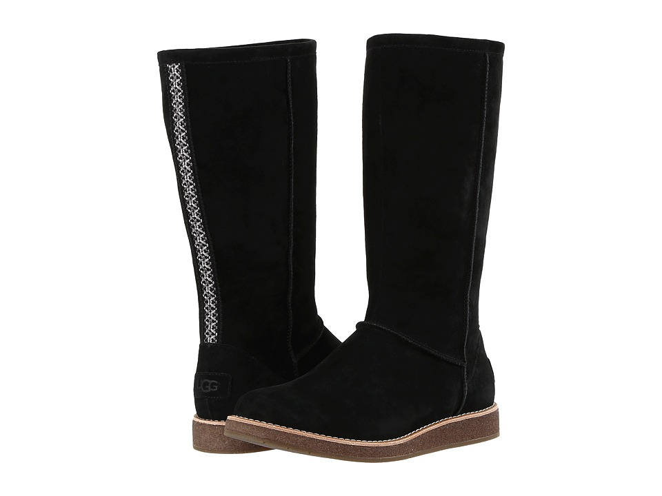 UGG Rue (Black) Women