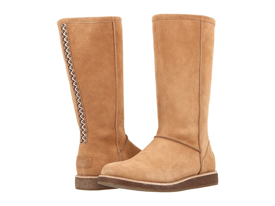 UGG Rue (Chestnut) Women