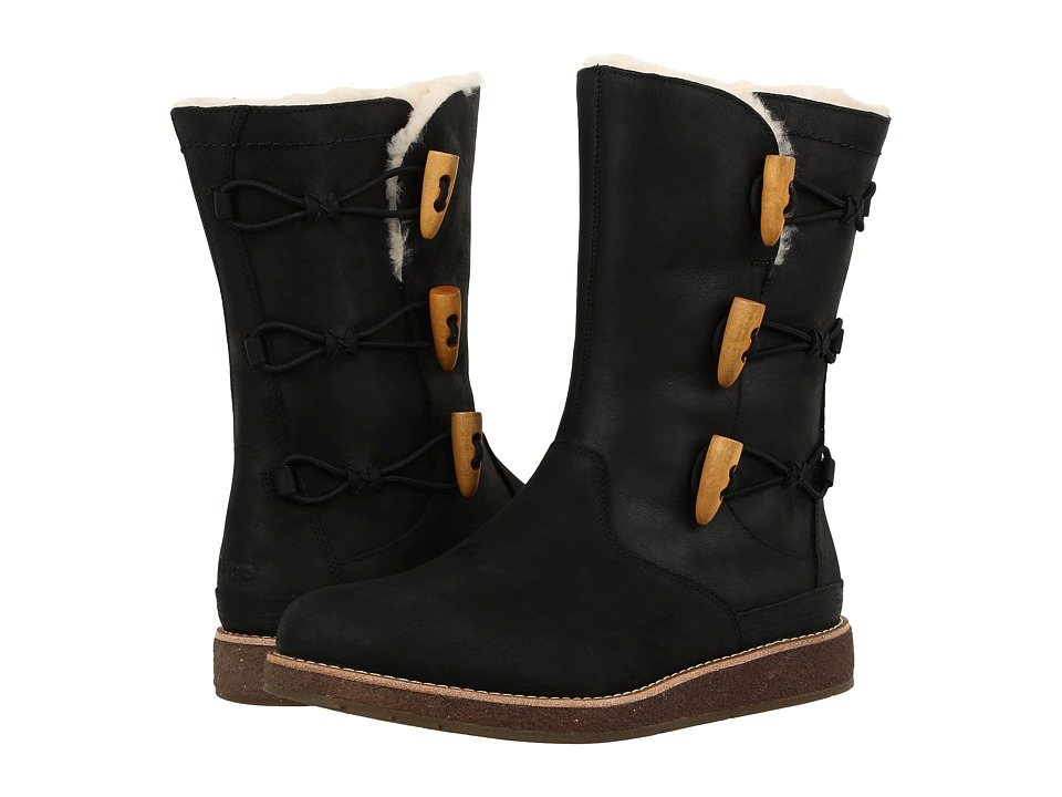 UGG Kaya (Black) Women