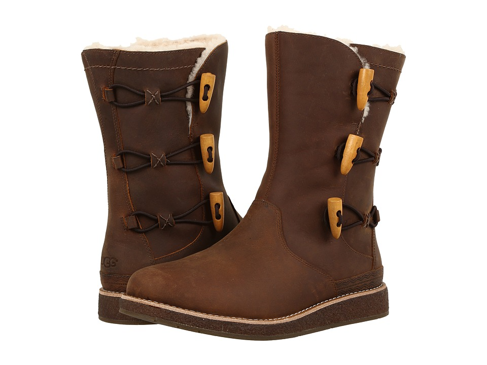 UGG - Kaya (Chocolate) Women's Boots