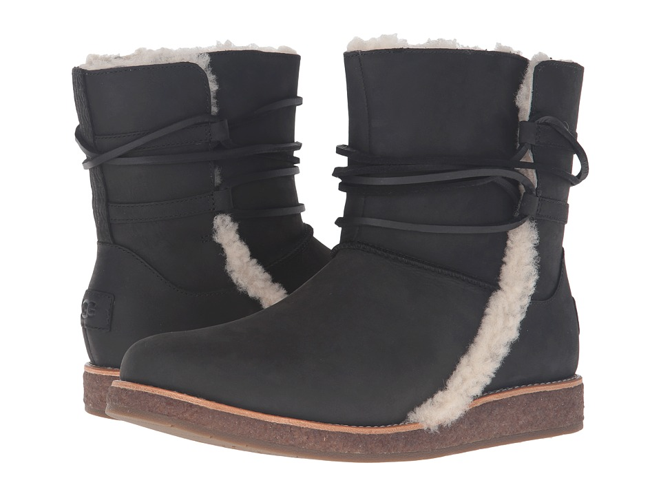 UGG Luisa (Black) Women