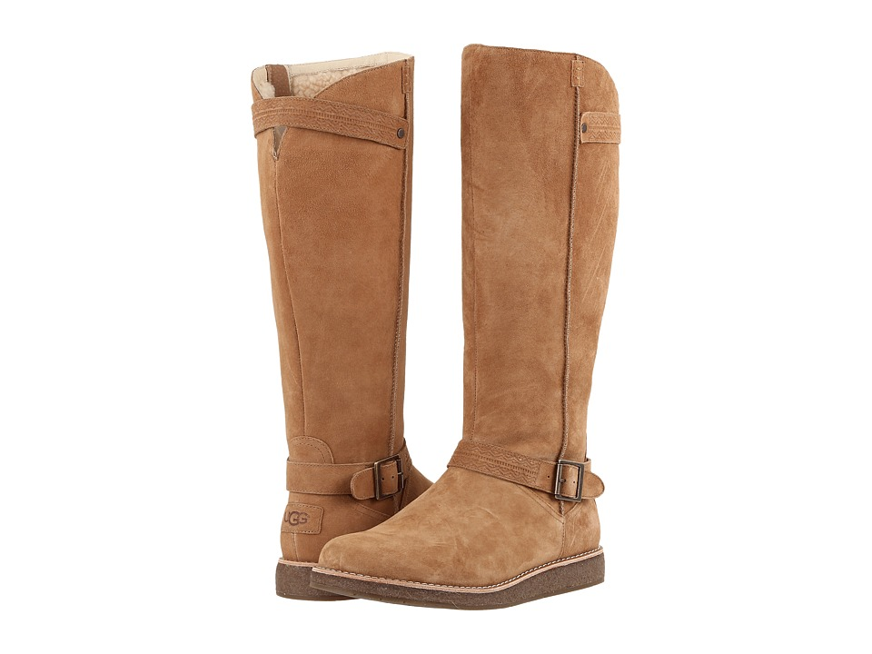 UGG Gellar (Chestnut) Women