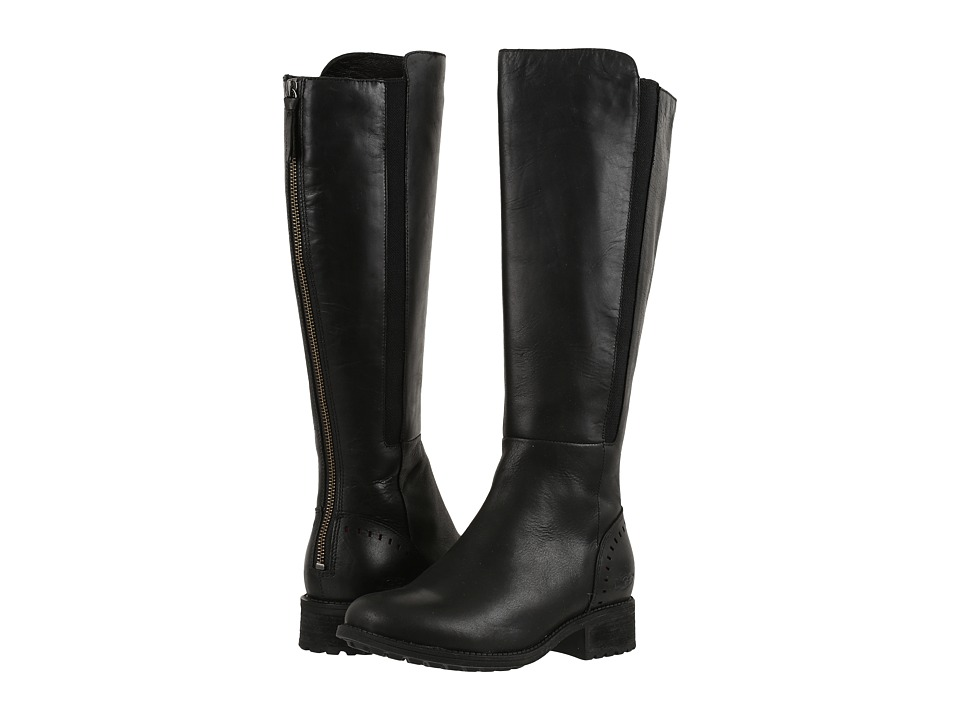 UGG - Vinson (Black) Women's Boots