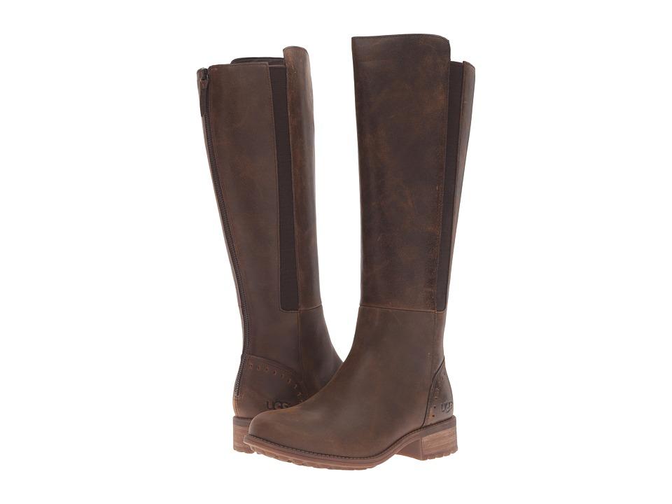 UGG - Vinson (Stout) Women's Boots