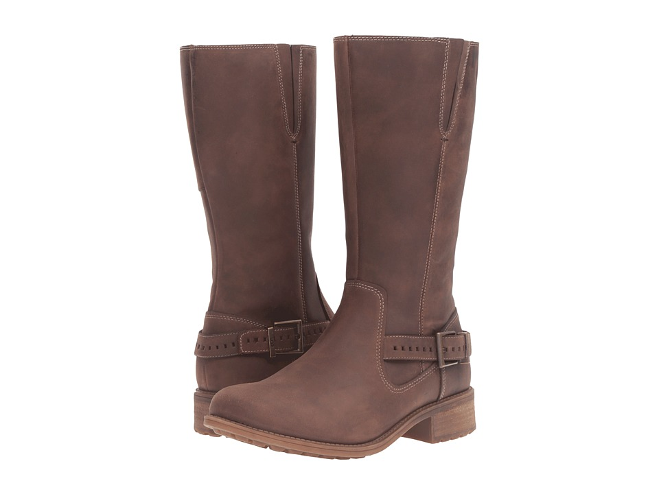 UGG - Langton (Chocolate) Women's Boots
