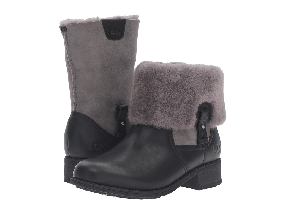UGG Chyler (Black) Women