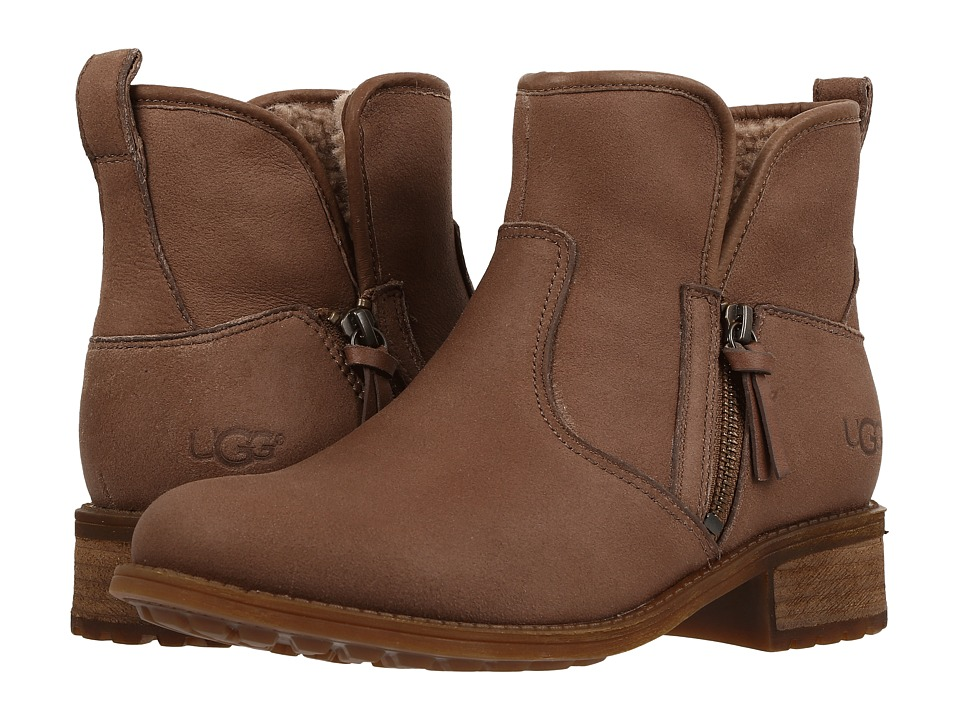UGG - LaVelle (Camel) Women's Boots
