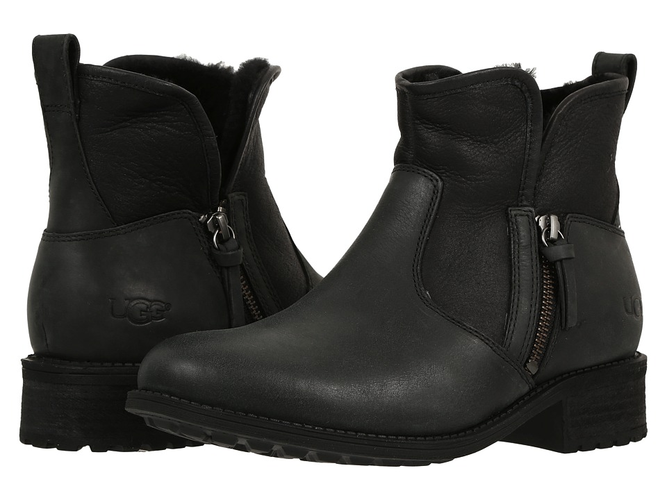 UGG LaVelle (Black) Women