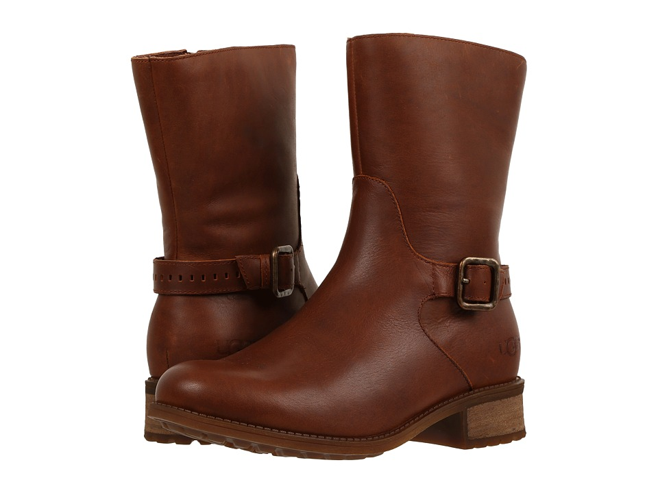 UGG - Keppler (Spice) Women's Boots