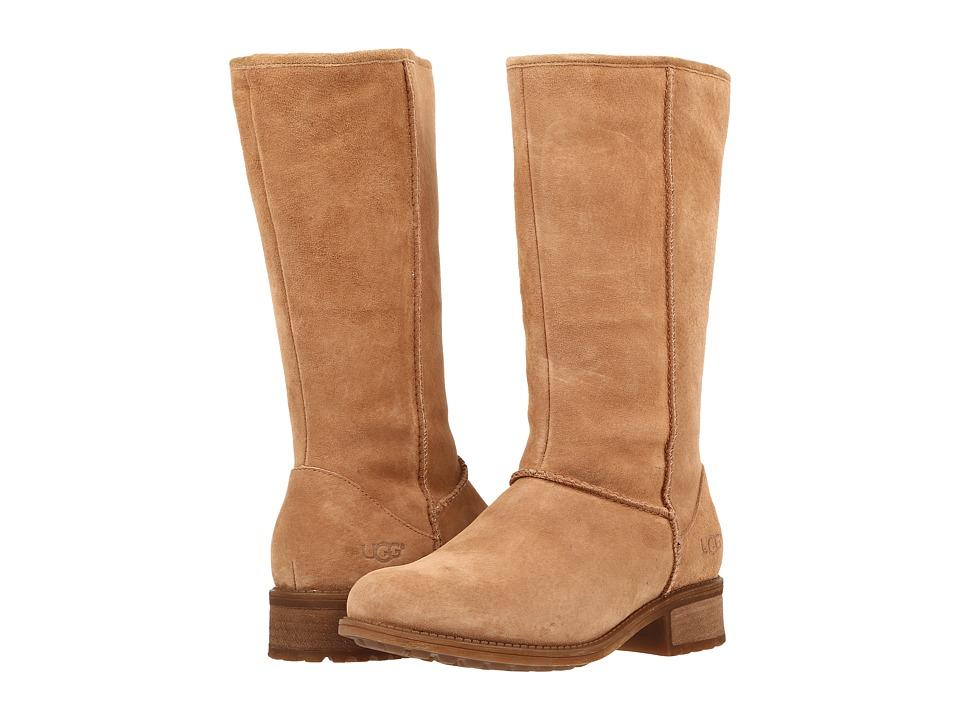 UGG - Linford (Chestnut) Women's Boots