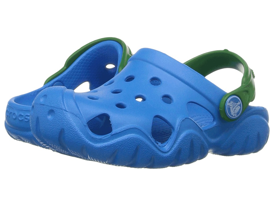 5cee6501a4561 UPC 887350798593 - Crocs Kids - Swiftwater Clog (Toddler/Little Kid ...