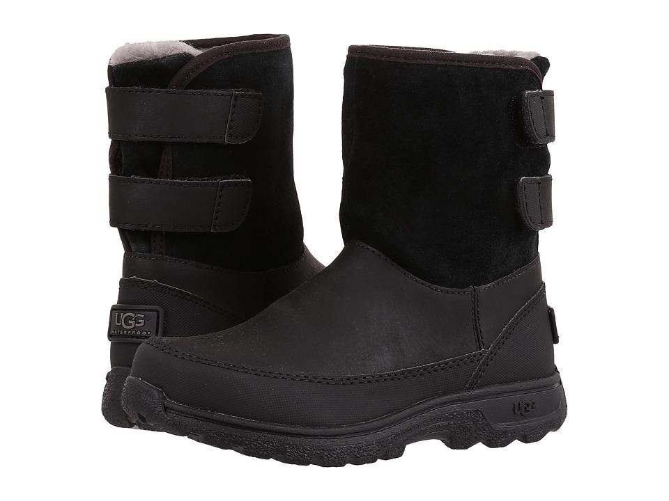 UGG Kids - Tamarind (Toddler/Little Kid/Big Kid) (Black) Kids Shoes