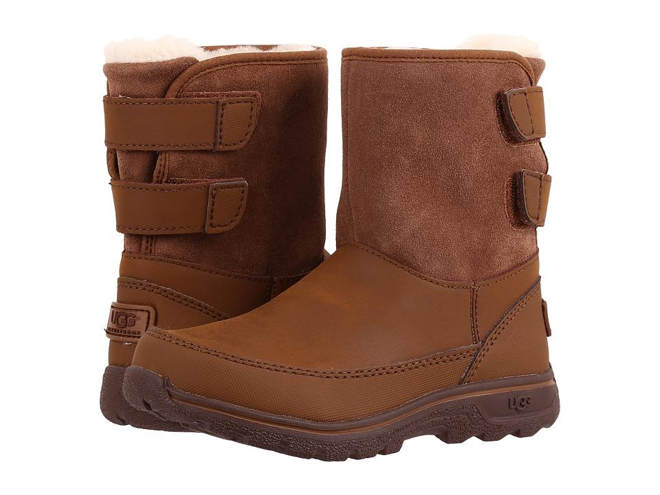 UGG Kids - Tamarind (Toddler/Little Kid/Big Kid) (Chestnut) Kids Shoes