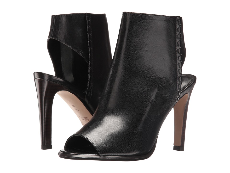 COACH - Izzie (Black) High Heels