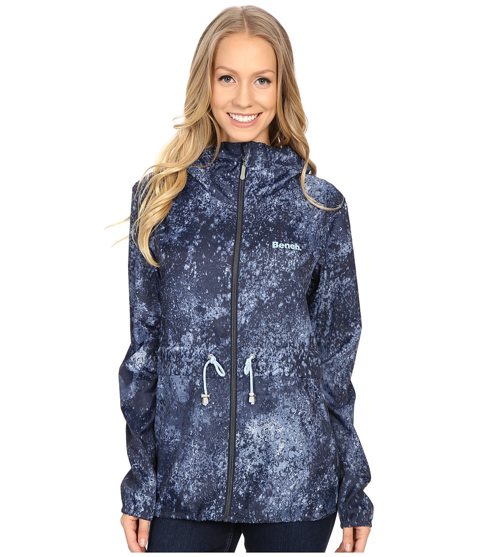 Bench - Profitability Jacket (Total Eclipse) Women's Coat