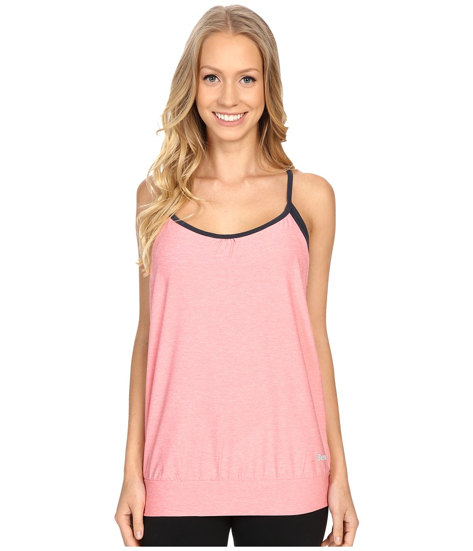Bench - Maliha Vest (Salmon Rose) Women's Vest