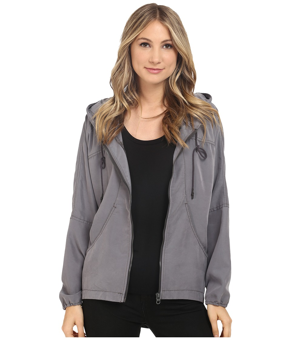 Bench - Circle of Light Jacket (Smoked Pearl) Women's Coat