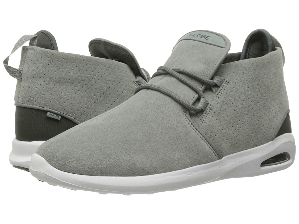 Globe - Nepal Lyte (Grey) Men's Skate Shoes