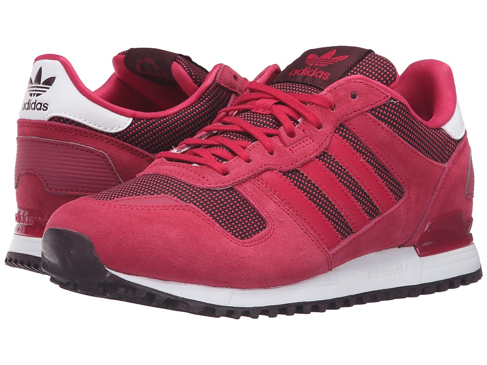 adidas Originals - ZX 700 (Unity Pink/Unity Pink/Maroon) Women's Running Shoes