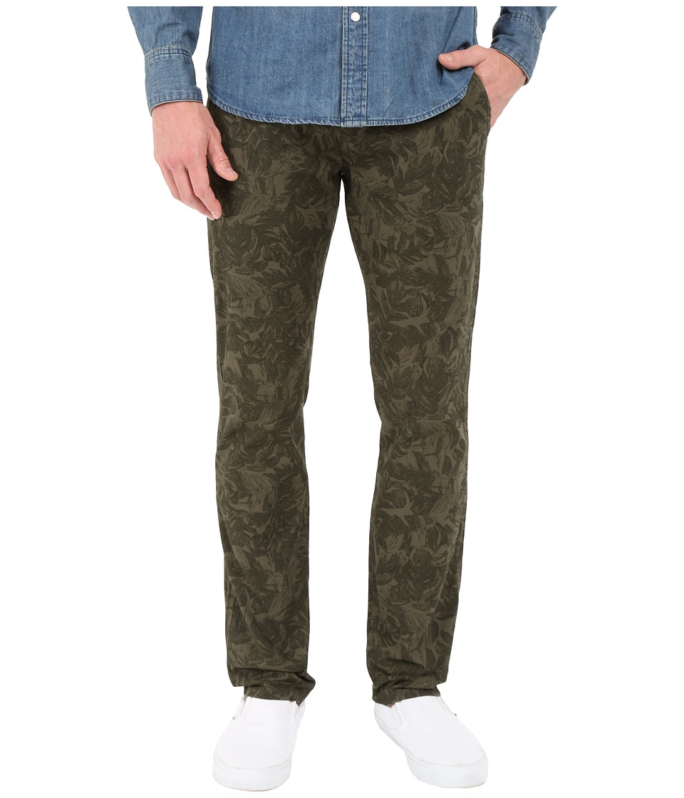 Dockers Men's - Alpha Original Khaki (Morro) Men's Casual Pants