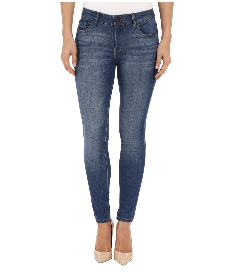 DL1961 - Margaux Instasculpt Ankle Skinny in Shields (Shields) Women's Jeans