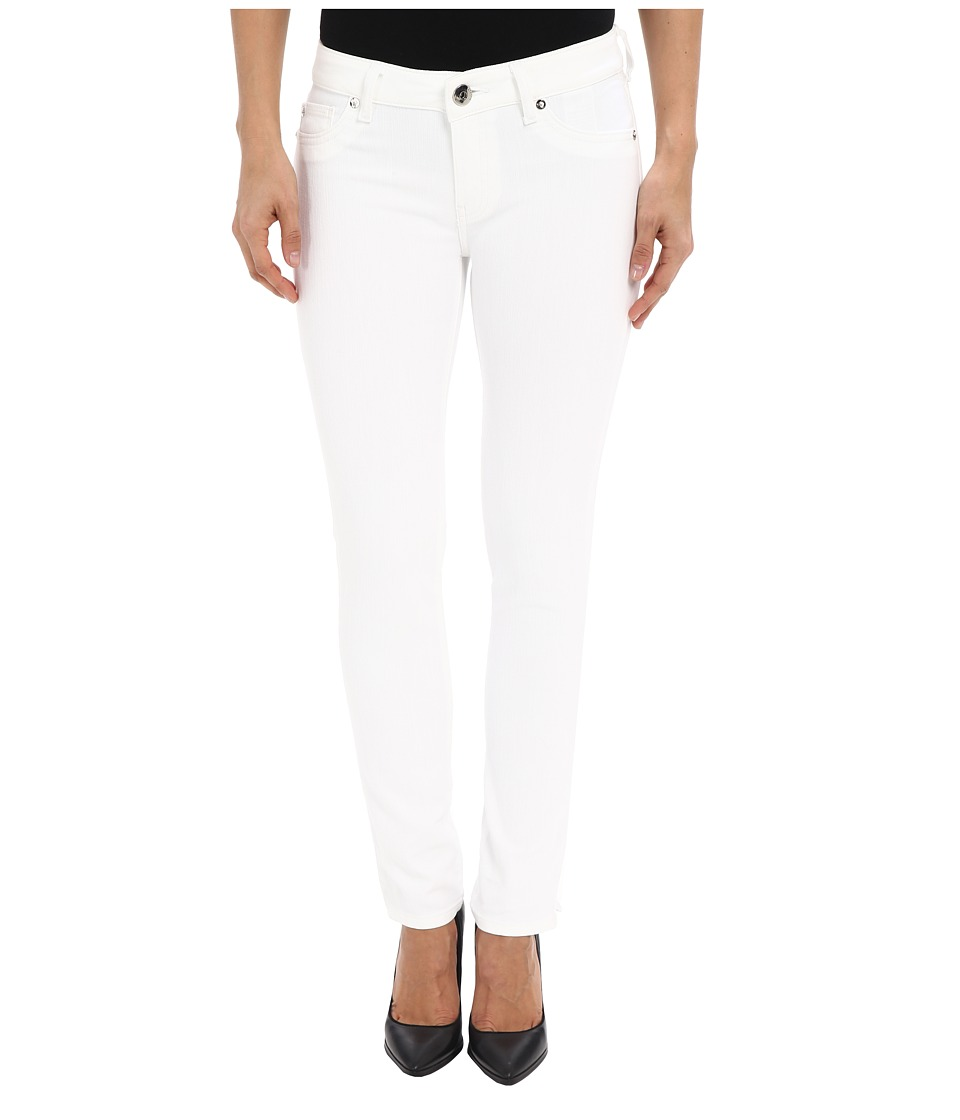 DL1961 - Angel Ankle Cigarette in Milk (Milk) Women's Jeans
